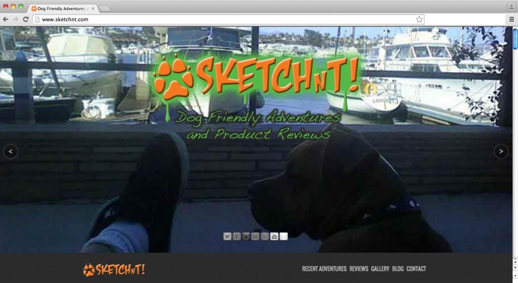 Sketch n T! site shot