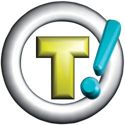 studio T! west logo